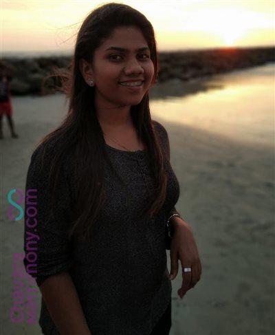 Fashion Designer Matrimony  Bride user ID: anjalichavara