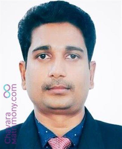 Kothamangalam Diocese Matrimony  Groom user ID: CTPA456289