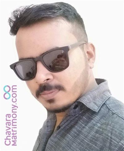 Mavelikkara Matrimony Grooms user ID: CPTA456076