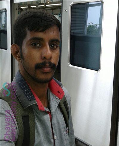 Niranam Diocese Matrimony Grooms user ID: saneeshv
