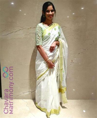 Mumbai Diocese Matrimony Bride user ID: bellaissac