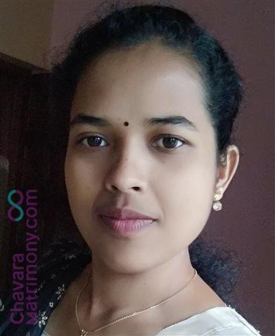 Clerk Matrimony  Bride user ID: sibil009