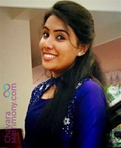 Kothamangalam Matrimony Bride user ID: CKGM234240