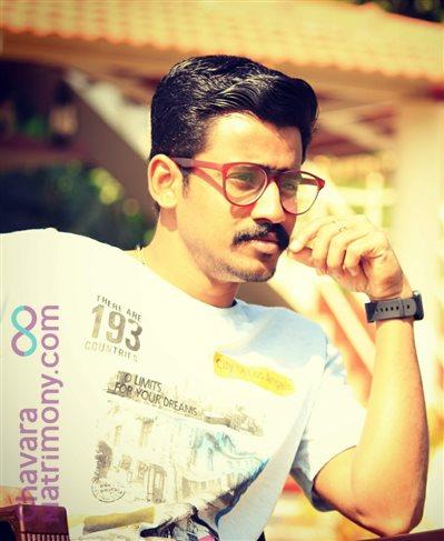 Tamilnadu Matrimony  Groom user ID: CCBE456113