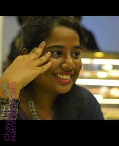 Madras Mylapore Diocese Matrimony Bride user ID: CEKM456629