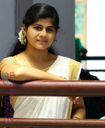 Pathanamthitta Matrimony Bride user ID: CPTA456051