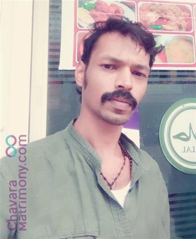 Vijayapuram Diocese Matrimony Grooms user ID: Vampaire8