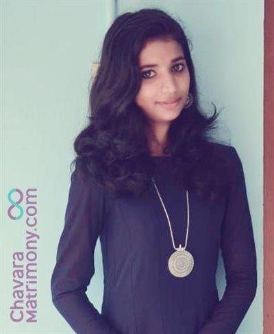 Fashion Designer Matrimony  Bride user ID: ChaPkr