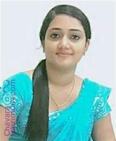 Mangalore Matrimony  Bride user ID: CPLA234352