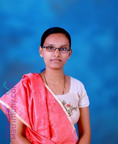 Trivandrum Malankara Archdiocese Matrimony Bride user ID: sanvinbr