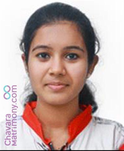 India Matrimony  Bride user ID: jamjose170