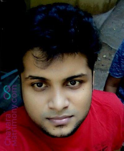 Knanaya Jacobite Matrimony Grooms user ID: TEKM10519