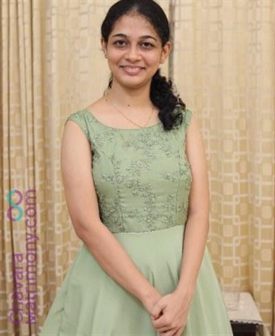 kothamangalam Bride user ID: CKGM457462