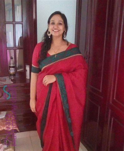 Syro Malankara Catholic Bride user ID: CKNR457090