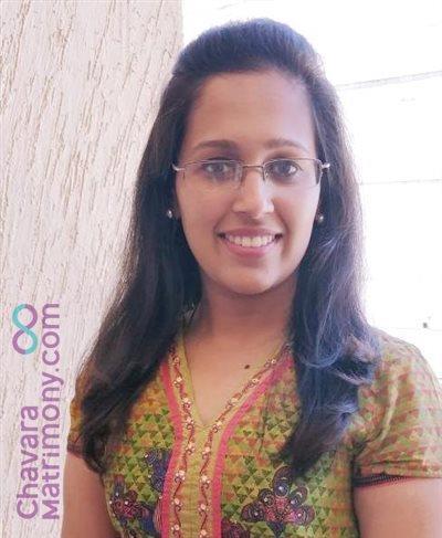 Syro Malankara Catholic Matrimony Bride user ID: GeniGeorge
