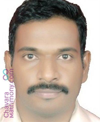 Maharashtra Matrimony  Groom user ID: SijinAlexander