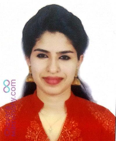Kalyan Diocese Matrimony Bride user ID: reshmaxavier21
