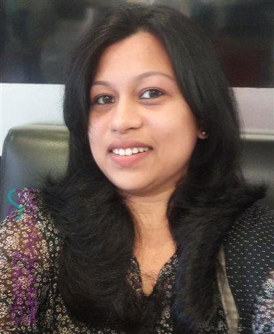 Anglo Indian Matrimony  Bride user ID: melissa19214