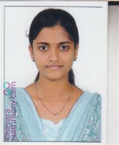 Govt.Service Matrimony  Bride user ID: TIJK1350