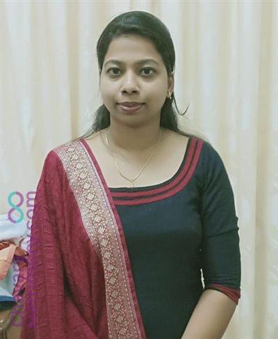 UAE Bride user ID: CALP234283