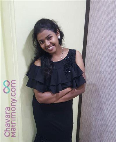 Kalyan Diocese Matrimony Bride user ID: Salome124