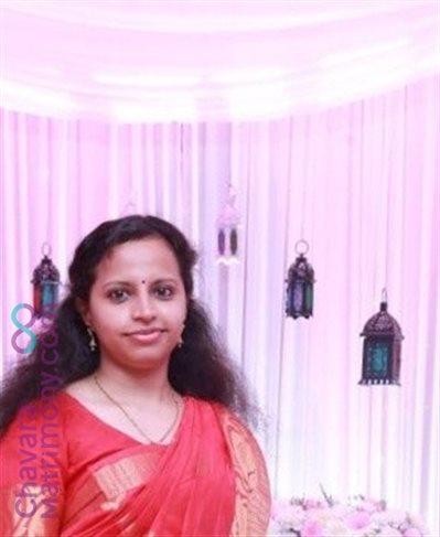 Kerala Matrimony Bride user ID: CKTM456281