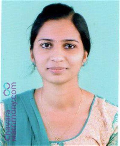 Malappuram Matrimony  Bride user ID: CNBR234057