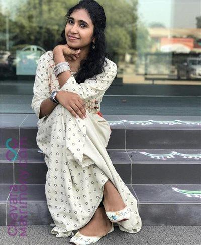 Gujarat Matrimony Bride user ID: MNellary