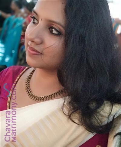 Accounts/Finance Professional Matrimony Bride user ID: CAGY456348