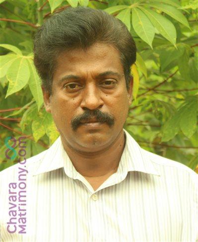 Kunnamkulam Diocese Matrimony Grooms user ID: XCHA36937