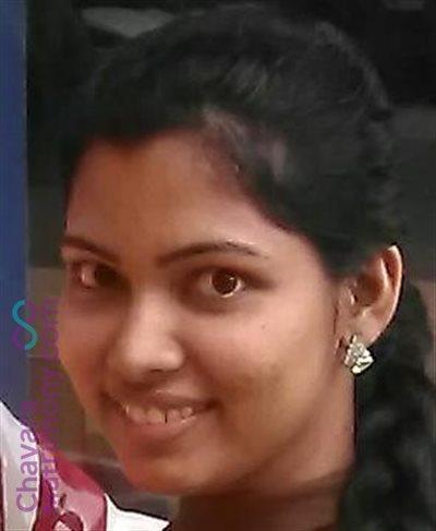 Irinjalakuda Diocese Matrimony Bride user ID: Tinianto