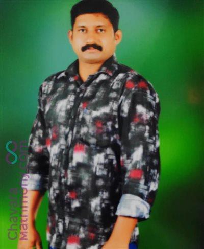 Kerala Matrimony  Groom user ID: XCHA36958