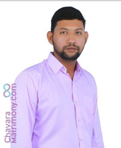 Sales Professional Matrimony Grooms user ID: sheejadavis
