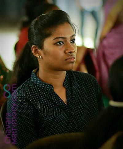 Trichur Archdiocese Matrimony Bride user ID: anujoy18