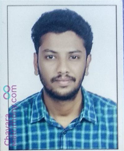 Kalyan Diocese Matrimony  Groom user ID: CMUM456146
