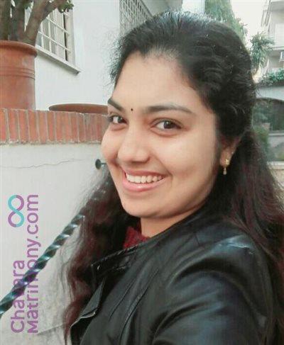 Changanacherry Matrimony Bride user ID: Jomolcchy