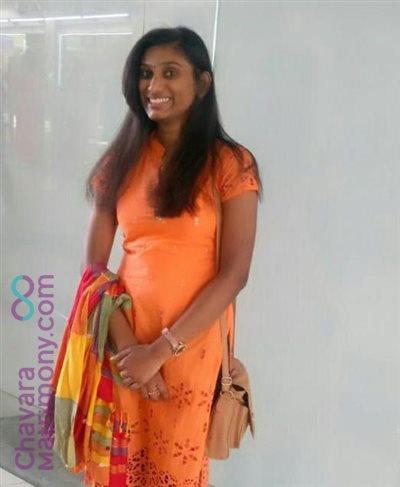 Kerala Matrimony Bride user ID: jismol606