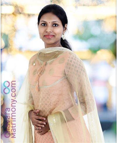 Ernakulam Matrimony  Bride user ID: CEKM345126