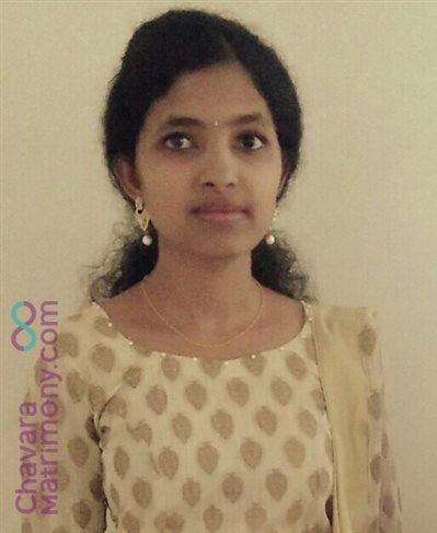 Trichur Archdiocese Matrimony Bride user ID: josephtechworld