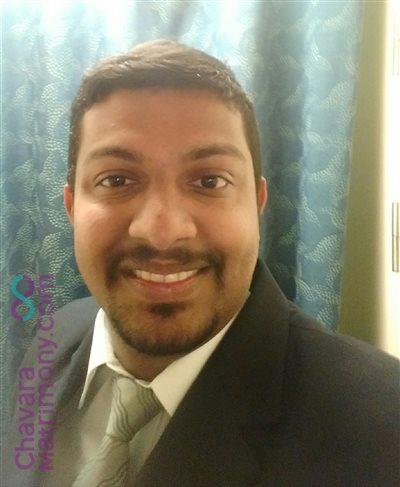 Pala Diocese Matrimony  Groom user ID: CKVD234064