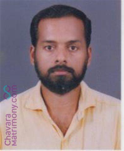 Others Matrimony  Groom user ID: XCHA36960