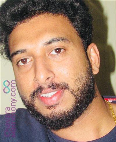 Dubai Matrimony  Groom user ID: CCHY234503