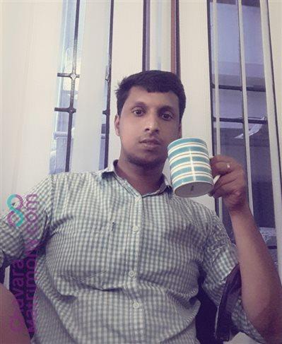 Pathanamthitta Matrimony Grooms user ID: frankosam