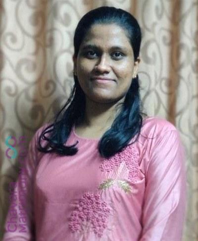 Thrissur Bride user ID: CMUM457035