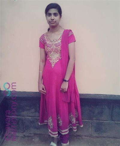 Tellicherry Archdiocese Matrimony  Bride user ID: Jilna10