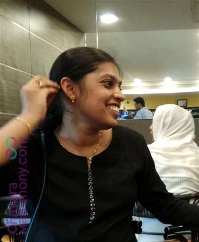 Calcutta Diocese Matrimony Bride user ID: CWYD456181