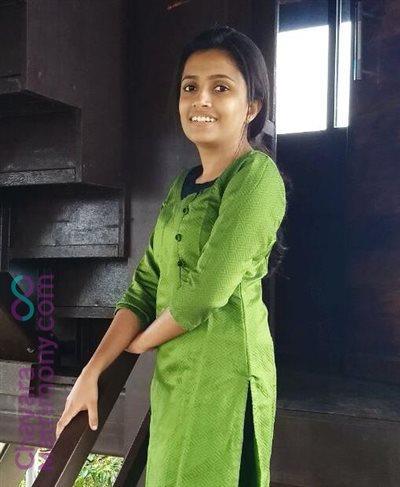 Pala Diocese Matrimony Bride user ID: MAMATHA1