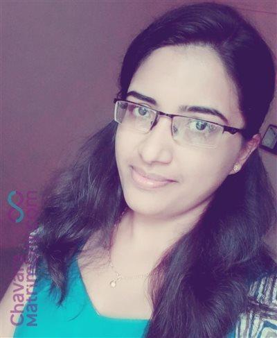 Student Matrimony Bride user ID: AnsuAntony92