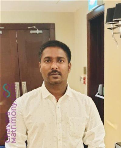 Trivandrum Malankara Archdiocese Matrimony Grooms user ID: CKLM456056