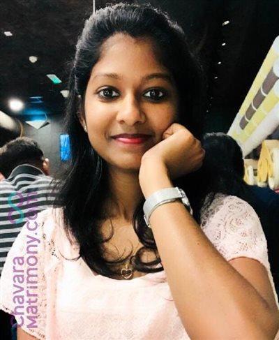Kerala Matrimony Bride user ID: florencevictor